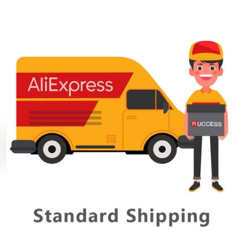 Aliexpress standard shipping