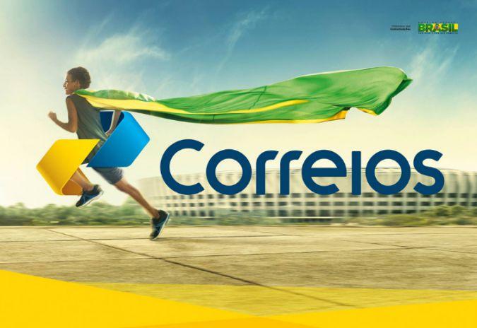 Brazil Correios