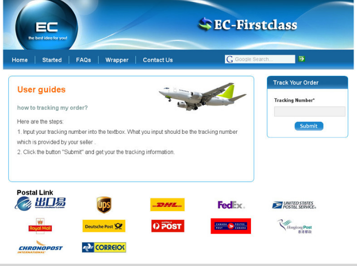 EC-Firstclass