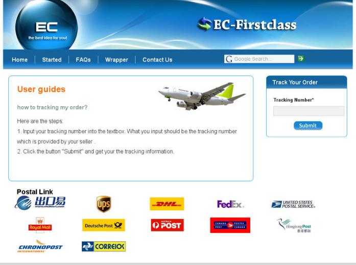 EC-Firstclass