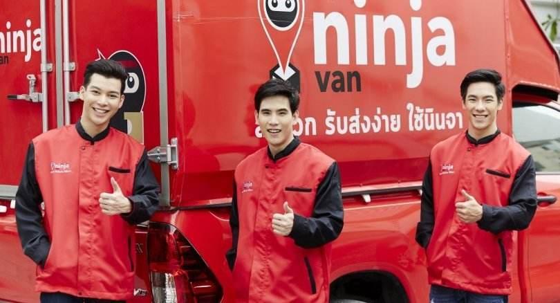 Ninjavan tracking malaysia