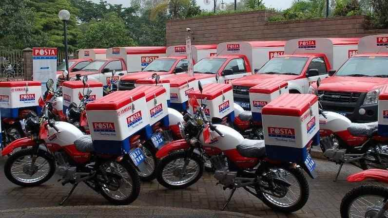 Kenya post tracking