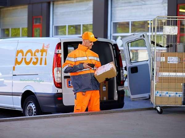 posti seuranta