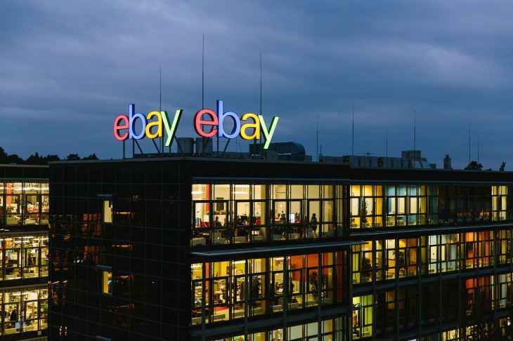 ebay order tracking