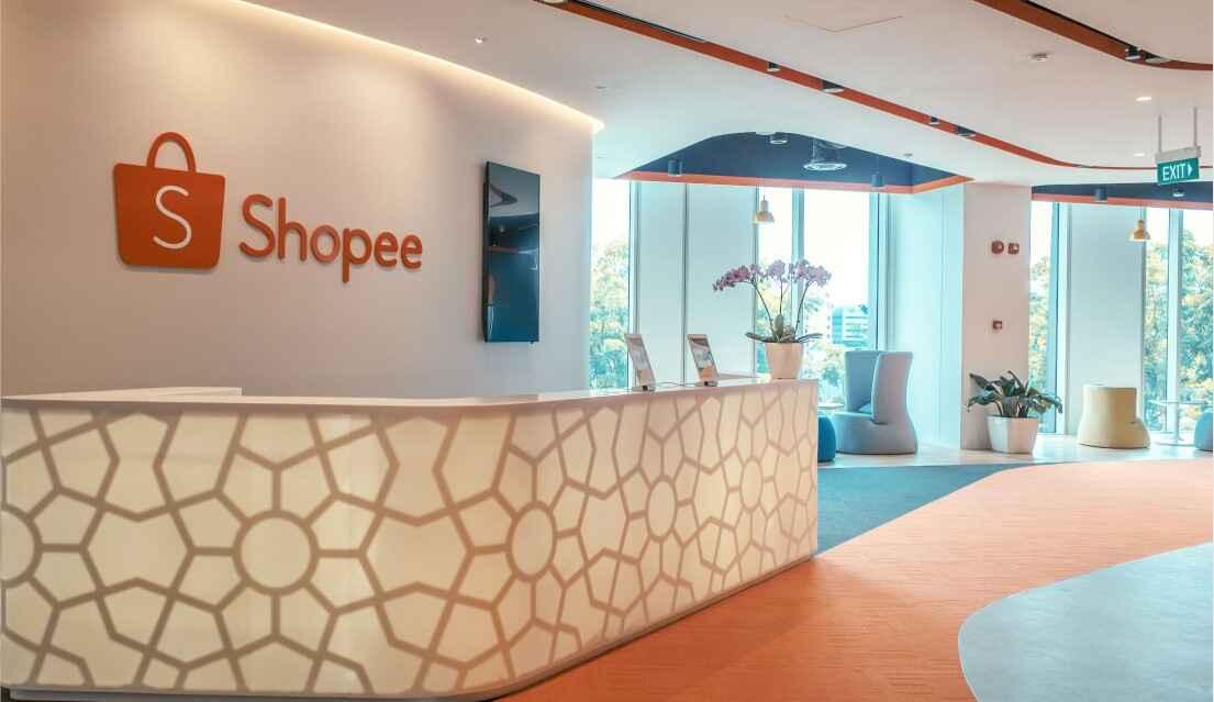 Shopee shops