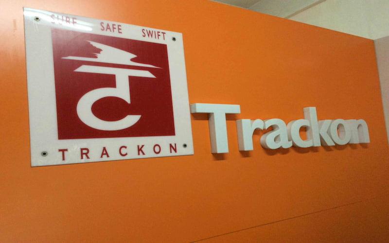 trackon tracking